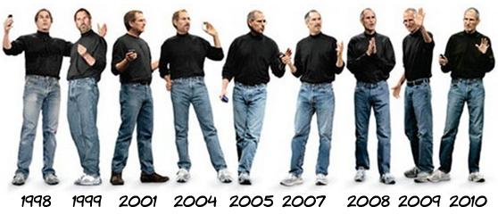 2587 20110908022350 - Quer homenagear Steve Jobs? Então, se vista como ele no dia de hoje