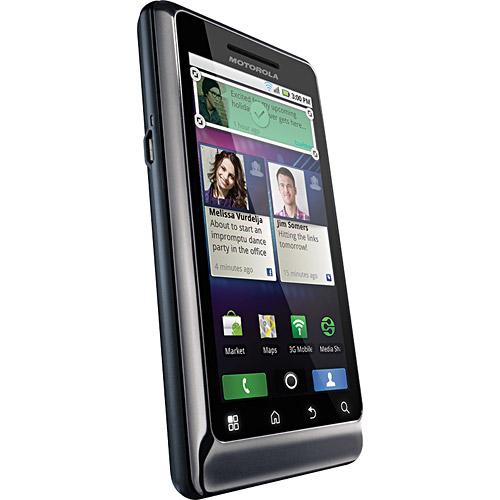 23494922 2 - Para quem tem chip Vivo: Motorola Milestone 2 está com preço reduzido. E com dock multimídia!