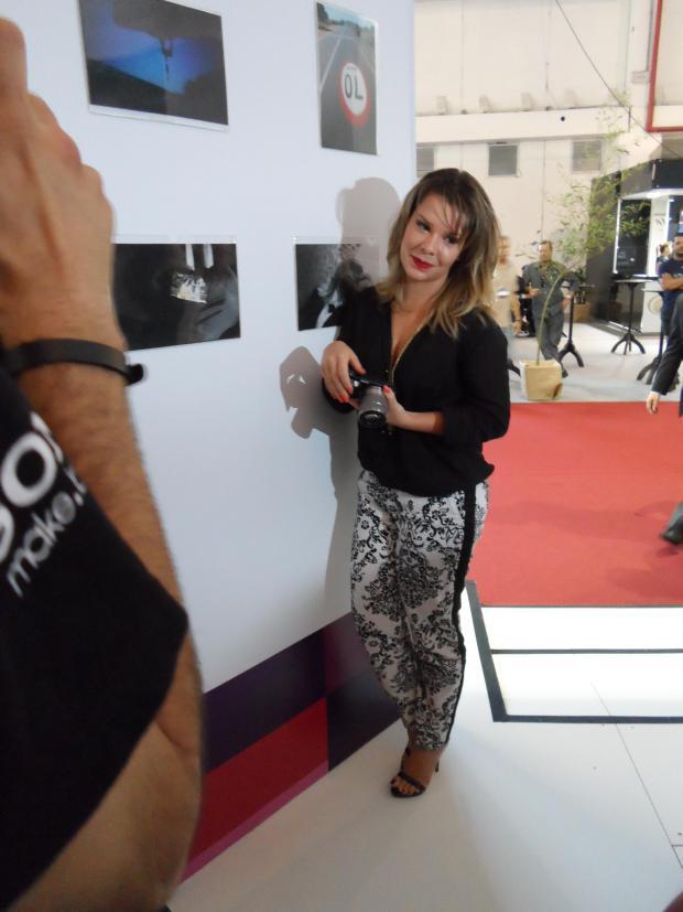 SAM 1468 - [Vida de Blogueiro] Alguns registros do primeiro dia da Photoimage Brazil 2012