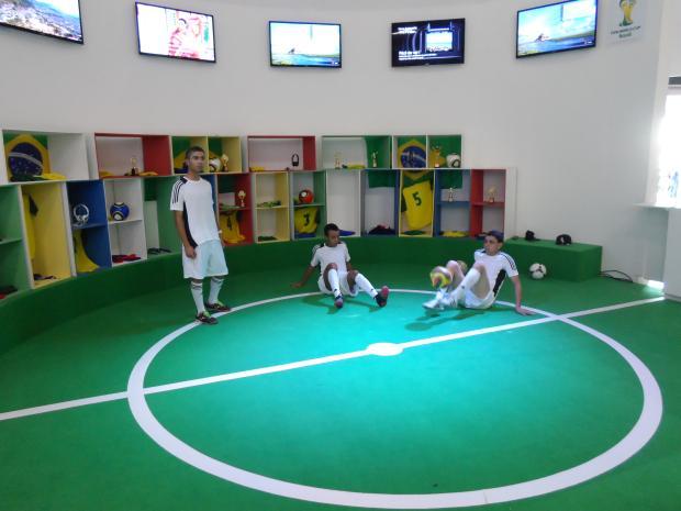 SAM 1502 - [Vida de Blogueiro] Alguns registros do primeiro dia da Photoimage Brazil 2012