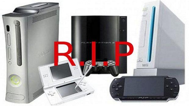 Dead-Consoles