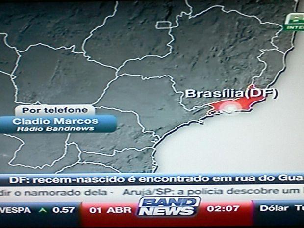 brasilia-para-band-news