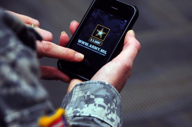 iphone-usarmy
