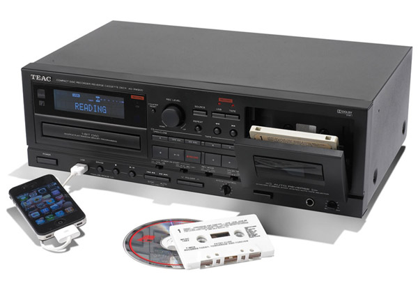 Audio-Restoring-Cassette-To-CD-Converter