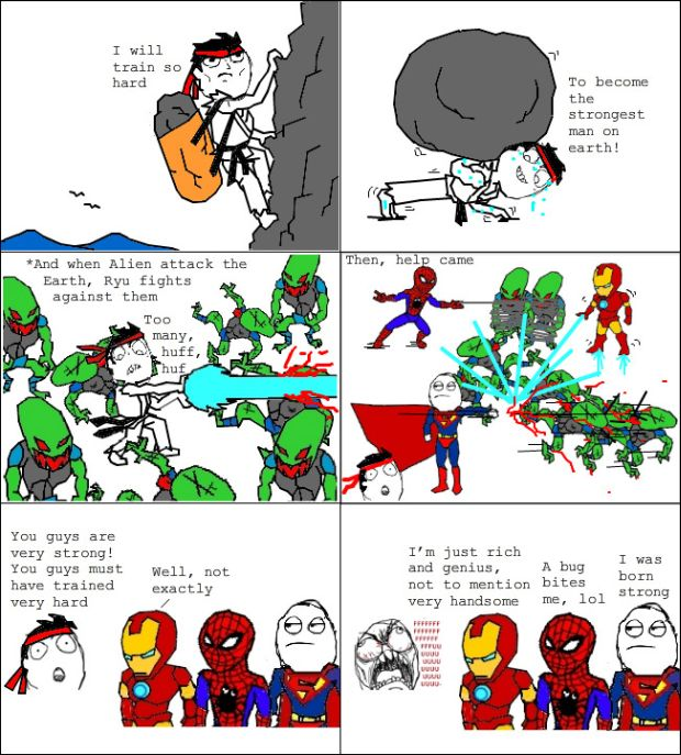 The-Difference-Between-Japanese-and-American-Superheroes