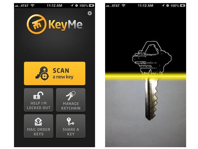KeyMe-Digital-Keychain