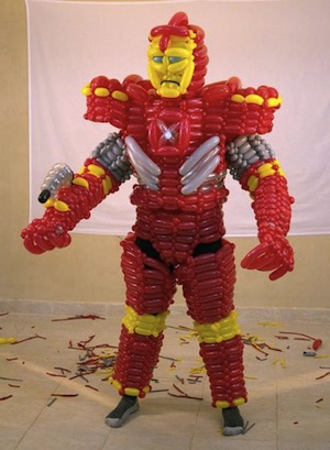 Iron-Man-con-globos-2