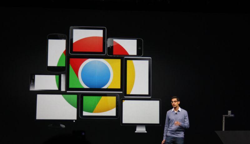 Chrome-para-iOS