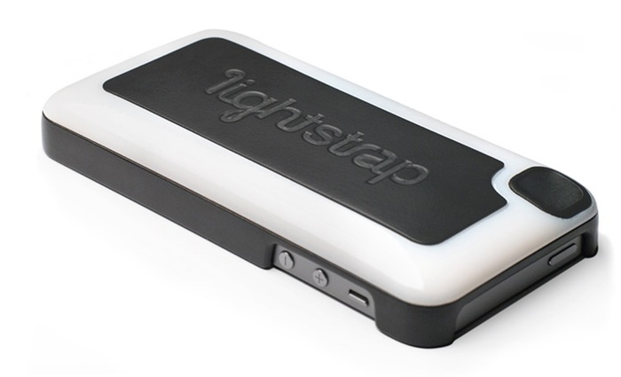 Lightstrap-iPhone-case