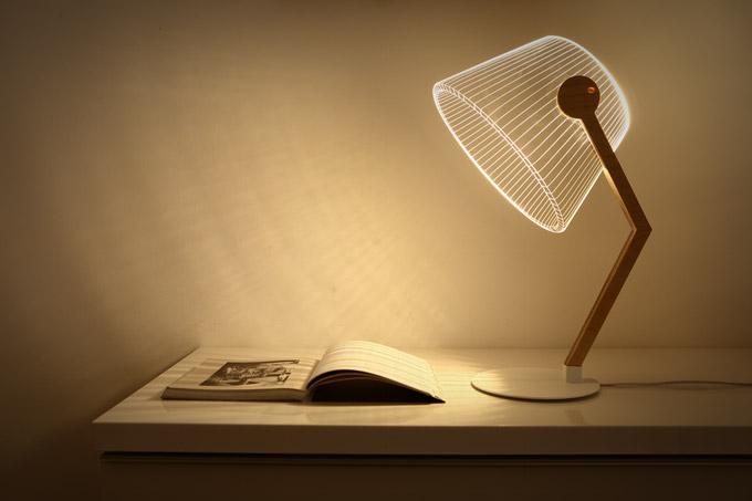 Bulbing-LED-Lamp
