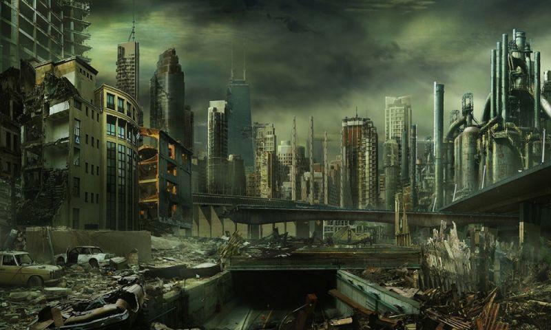 Collapse OS, o sistema operacional para sobreviver ao apocalipse ...