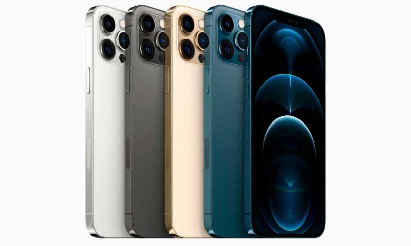iphone 12 pro max em 2021